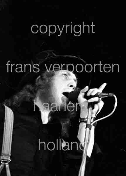 Slade Amsterdam Netherlands 1973