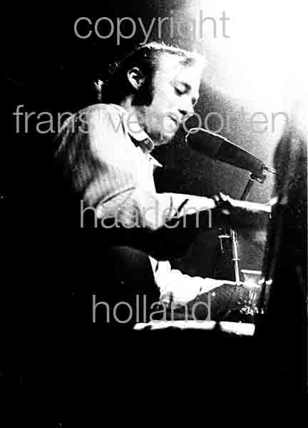 Stephen Stills and Manassas Amsterdam
