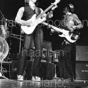 Steve Miller Band 1973 Netherlands