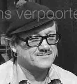 Toots Thielemans Netherlands 1973