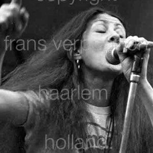 Elkie Brooks Vinegar Joe 1971 Netherlands