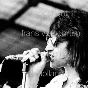 Rod Argent 1974 Meerlo