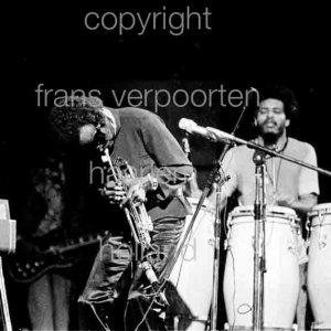 Miles Davis Newport Jazz Festival 1973
