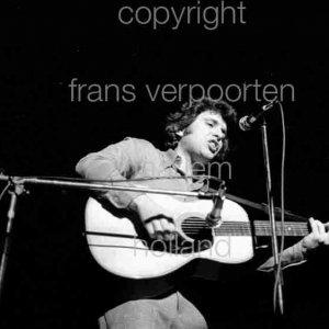 Don McLean Amsterdam 1976