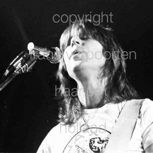 Eagles Amsterdam 1973 Randy Meisner