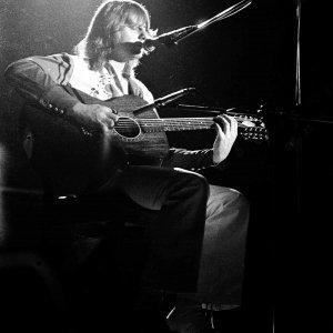 Emerson, Lake & Palmer Greg Lake 1973 Amsterdam