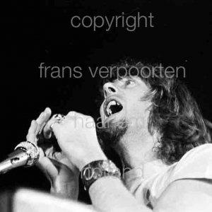 John Mayall Amsterdam 1972