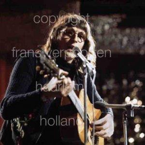 Joost Nuissl 1973