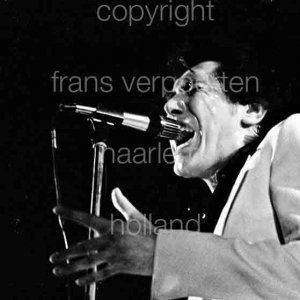 Roxy Music Brian Ferry Netherlands 1973