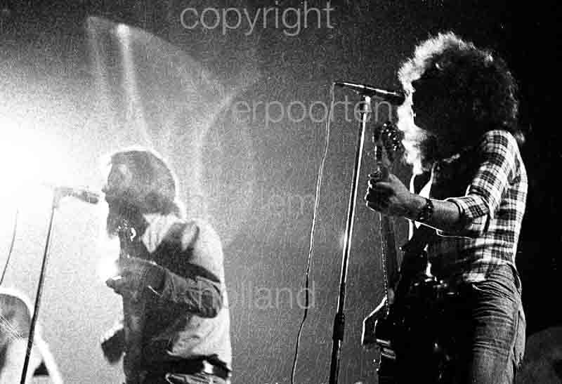 Uriah Heep Amsterdam 1974