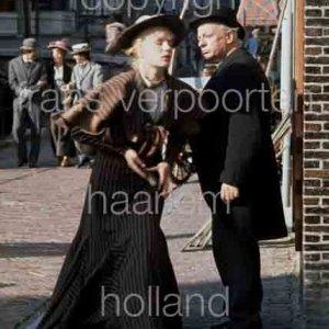 Monique van der Ven