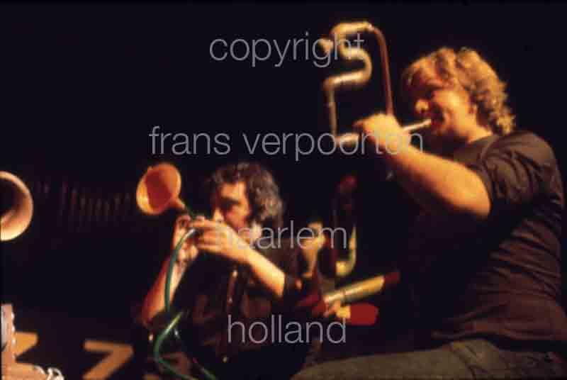 Willem Breuker Kwartet