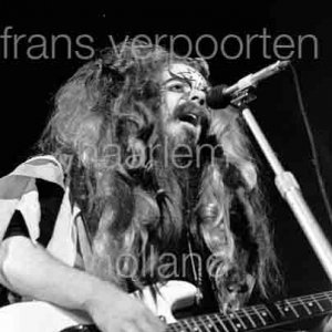 Roy Wood Amsterdam live 1973