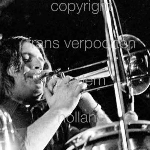 Blood Sweat and Tears Amsterdam 1973