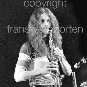 Blood Sweat & Tears 1973 Lou Marini jr Amsterdam