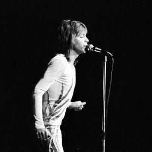 David Cassidy Amsterdam 1972