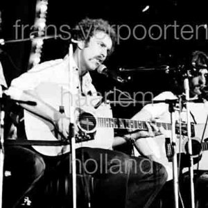 Eagles 1973 Bernie Leadon Vliegermolen Netherlands