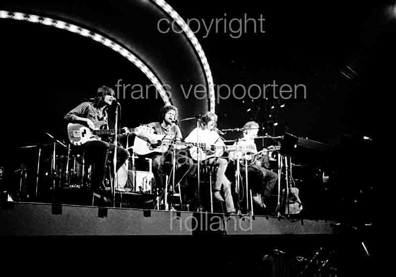 Eagles 1973 Vliegermolen Netherlands
