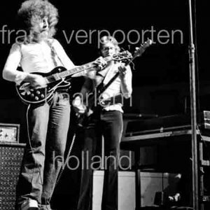 Electric Light Orchestra Netherlands 1973