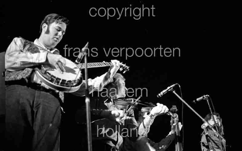 Flying Burito Brothers Amsterdam 1973