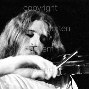 Mahavishnu Orchestra Jerry Goodman