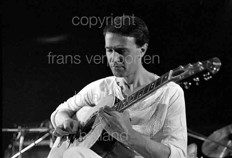 Mahavishnu Orchestra Amsterdam 1973