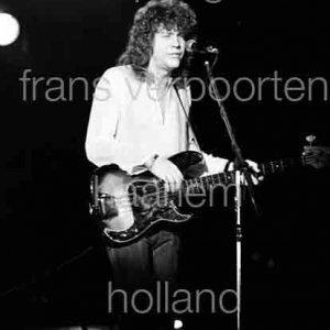 Moody Blues John Lodge 1973 Amsterdam
