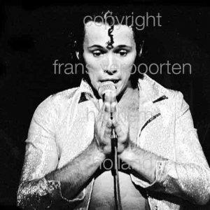 Sha Na Na Amsterdam 1973