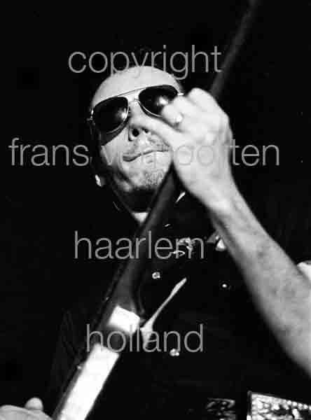 Sha Na Na Amsterdam