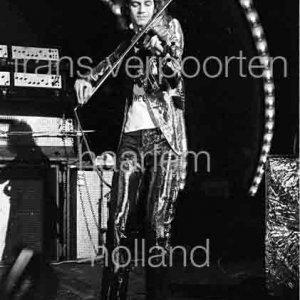 Slade Jim Lea1973 Voorburg Netherlands