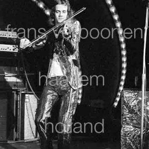Slade Jim Lea Voorburg Netherlands1973