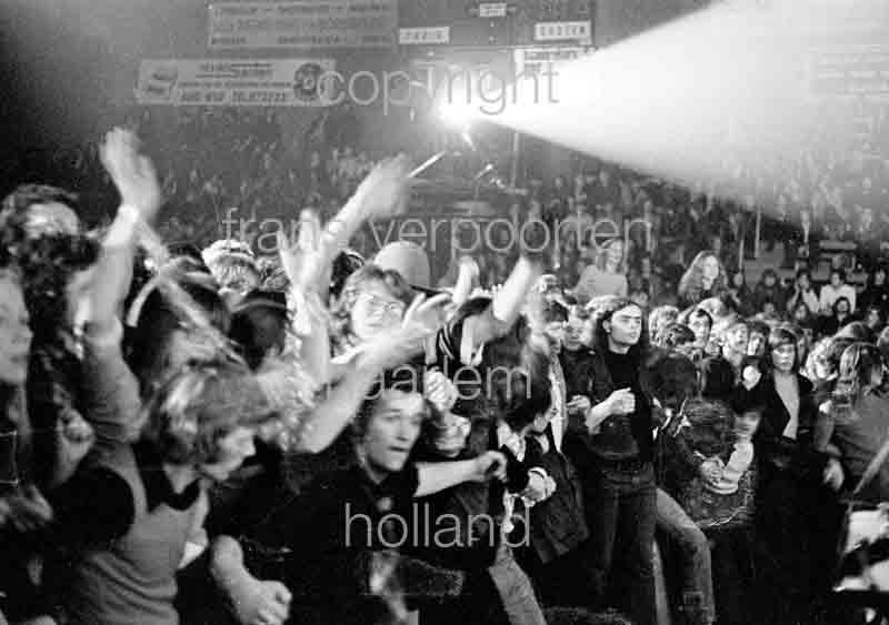 Slade Public 1973 Voorburg Netherlands