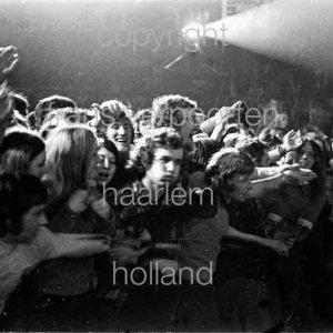 Slade Public Vliegermolen 1973 Netherlands