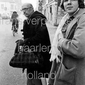 Willem W. Waterman 1973 Geerten Meijsing