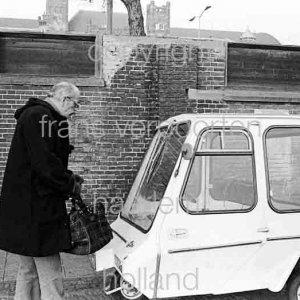 W.H.M. van den Hout Willem W. Waterman 1973