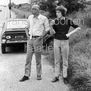 W.H.M. van den Hout 1973 Geerten Meijsing