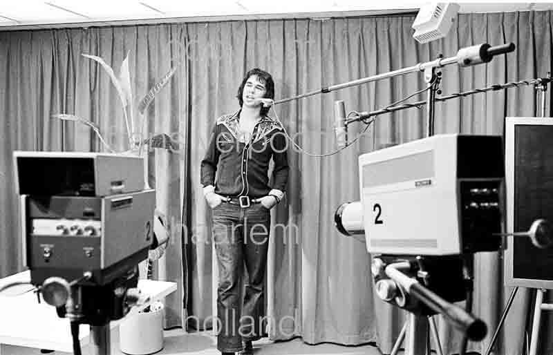 Ron Brandsteder 1971 Hoofddorp