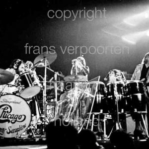 Chicago Amsterdam 1973
