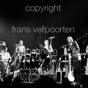 Chicago Amsterdam 1973 Live