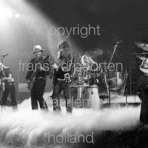 Doobie Brothers Amsterdam 1974