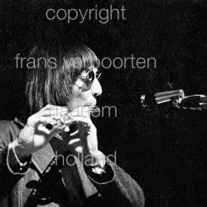 Hinze Chris 1975 ? Componist Fluitist