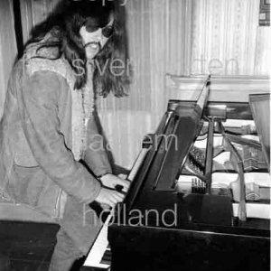 Rory Gallagher Lou Martin Amsterdam 1974