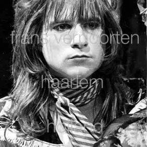 New York Dolls 1973 Hilversum Netherlands