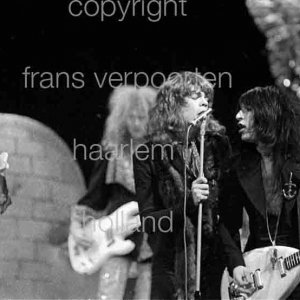 New York Dolls Hilversum 1973