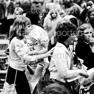 Osmond Brothers Netherlands 1973