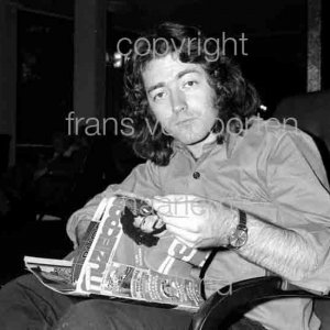 Rory Gallagher Amsterdam 1974