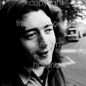 Rory Gallagher live Concertgebouw Amsterdam 1974