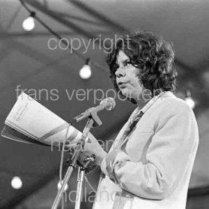 Doeschka Meijsing pres Michael van Mander 1979