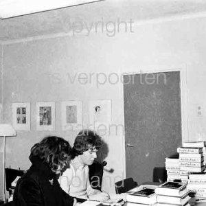 Joyce & Co Arbeiders Pers Geerten Meijsing