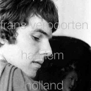 Joyce en Co Persfoto's 1972 Geerten Meijsing